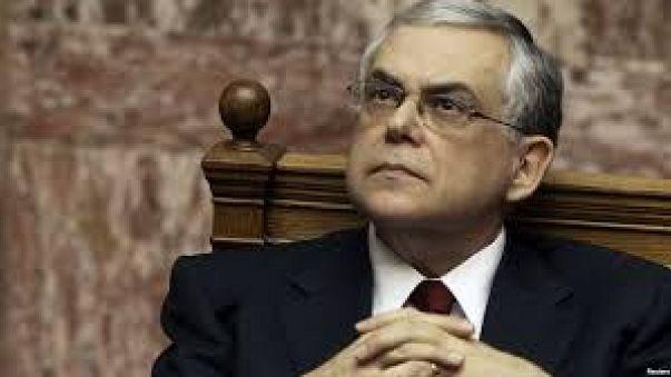 Athen: Bombenanschlag auf Ex-Premierminister Papademos