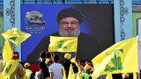 حسن نصرالله: حزب الله از تحریم و تهدید نمی ترسد
