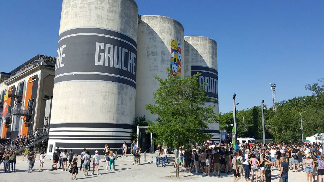 Nuits Sonores: 5 tips for making the most of the festival