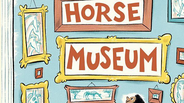Image: Dr. Seuss's Horse Museum