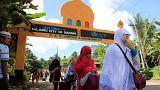 Филиппины: столкновения с радикальными исламистами в Марави продолжаются