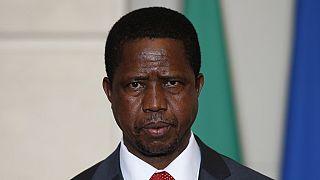 La Zambie envisage de déplacer sa capitale