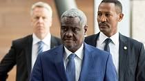Africa is on the move despite challenges - AU chair on AU Day