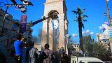 Syrie : Idlib renaîtrait de ses ruines