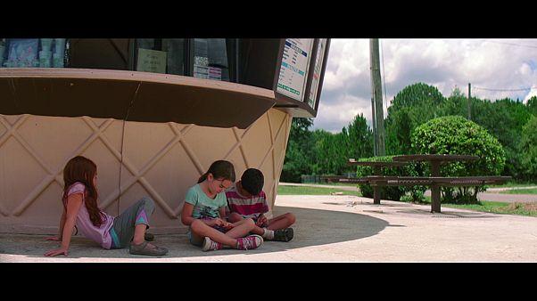 Childhood wonder in not-so-magic Orlando