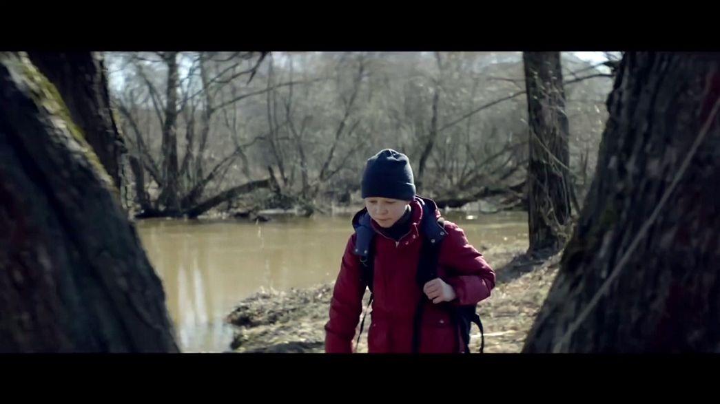 """مهرجان كان: الفيلم الروسي""""لوفيليس""""، انتقاد لمجتمع بلا روح"""