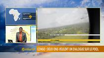Congo Pool crisis: NGO's call for inclusive dialogue [The Morning Call]