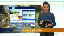 Press Review of May 26, 2017 [The Morning Call]