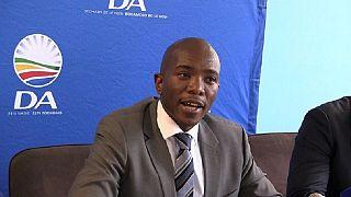 Le principal opposant sud-africain interdit d'entrer en Zambie