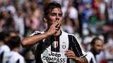 Juventus: tutti i gol del 33° scudetto