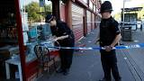 Nuevo arresto en Mánchester