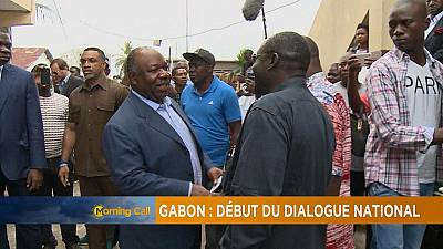 Gabon : les principales conclusions du dialogue national