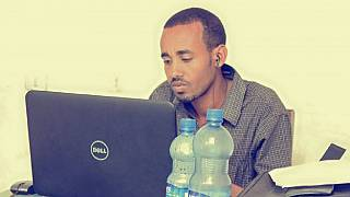 Ethiopian journalist jailed but likely to be freed over time in detention