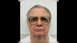 Alabama executes 75-year-old man