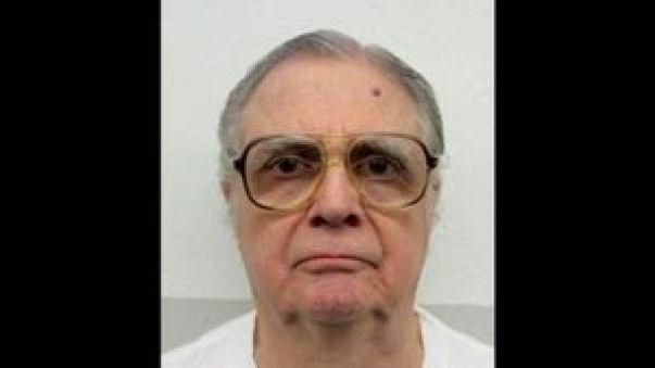 Alabama executes 75-year-old man