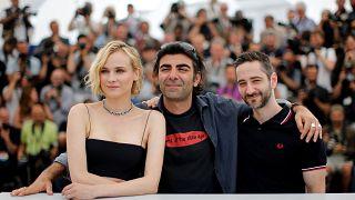 """Fatih Akin mit  """"Aus dem Nichts"""" im Wettbewerb von Cannes"""