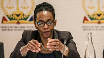 South Africa gets first female president of second highest court