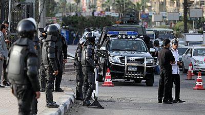 Égypte : une nouvelle attaque contre des chrétiens fait au moins 26 morts (nouveau bilan)