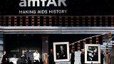 Χίλιοι σταρ στο γκαλά του amfAR κατά του AIDS