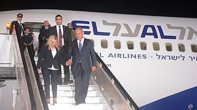 Le Premier ministre israélien Benyamin Netanyahou attendu au sommet de la Cédéao en juin