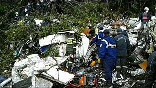 Avião da Chapecoense não tinha seguro