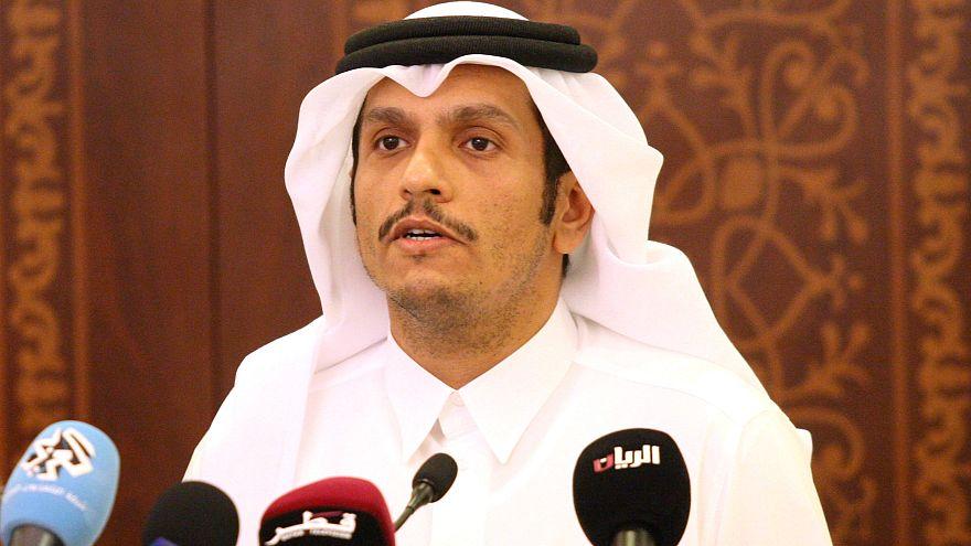 تصريحات منسوبة لأمير قطر تعيد تأجيج التوتر في الخليج