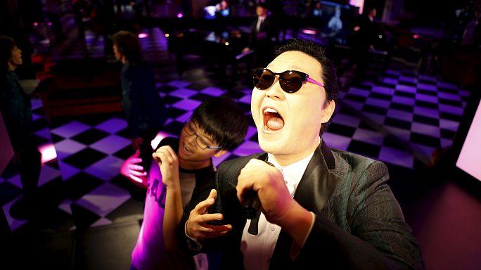 Popstar Psy erfindet sich neu