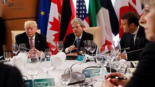 Il G7 guarda all'Africa