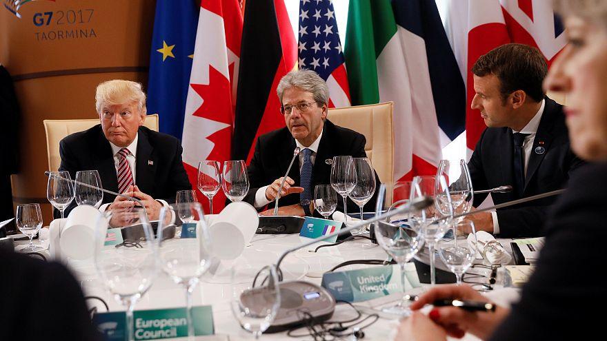 Il G7 guarda all'Africa