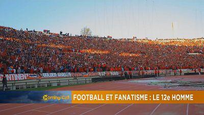 Football fanaticism: celebrating the twelfth man [Sport]