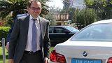 Κυπριακό: Τερματίζει ο Άιντα την προσπάθεια για σύγκληση νέας Διάσκεψης