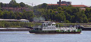 Futuris: Cómo hacer que el transporte fluvial sea más ecológico