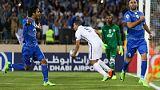 شکایت باشگاه العین امارات از میزبانی تیم استقلال
