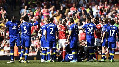 Everton to play 'historic' pre-season friendly in Tanzania