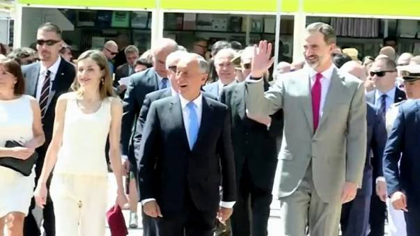 Portugal é convidado de honra na Feira do Livro de Madrid