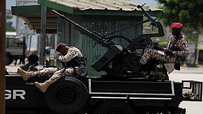 Libye: au moins 28 morts dans de violents combats à Tripoli