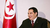 Swiss return over $3m 'stolen' by ex-president Ben Ali to Tunisia