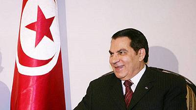 Swiss return over $3m 'stolen' by ex-president Ben Ali to Tunisia