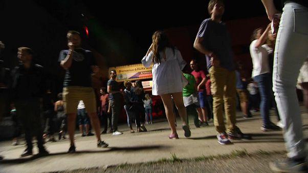 """Nuits Sonores"" in Lyon: Elektrofestival wird 15"