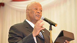 Afrique du Sud : excuses d'un ministre après ses sextos à une employée de la présidence