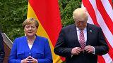Schwieriger G-7-Gipfel