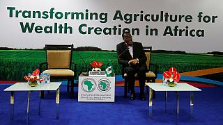 AFDB annual meeting ends with call for inclusive growth
