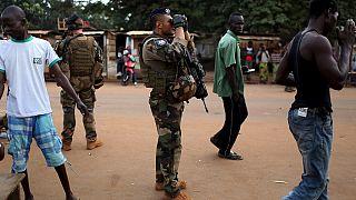 Des drones tactiques français en Centrafrique