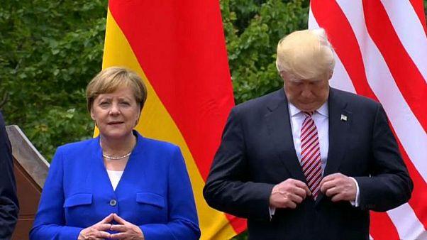 G7: vita a klímaegyezményről