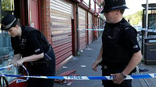 Manchester: újabb letartóztatások