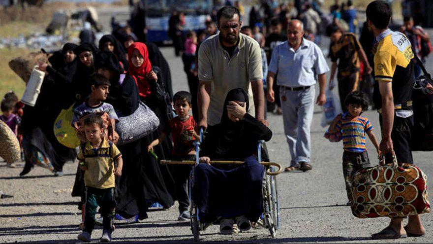 الأمم المتحدة تحذر من خطورة الوضع على المدنيين في المدينة القديمة للموصل