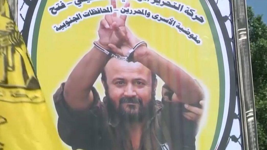 Палестинцы прекратили голодовку в тюрьмах Израиля