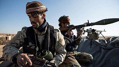 Libye : affrontements entre groupes rivaux à Tripoli