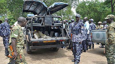 HRW calls for UN probe into western Uganda killings