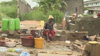 Ivory Coast: Abidjan floods kill at least 7
